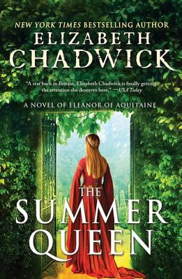 cover of The Summer Queen