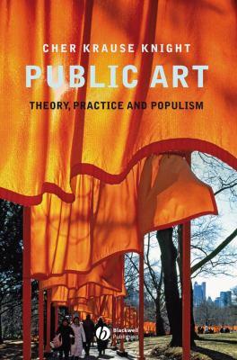 Book cover of Public Art