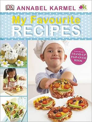 cover photo: My Favorite Recipes
