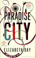 Paradise City by Day, Elizabeth © 2015 (Added: 2/9/16)