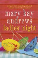 Ladies' Night Mary Kay Andrews