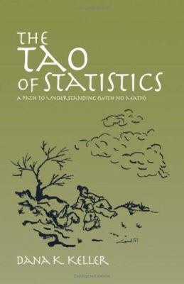 Book jacket for The Tao of Statistics