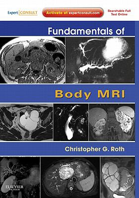 Cover of Fundamentals of Body MRI