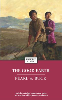 Details about The good earth