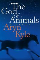 cover of The God of Animals