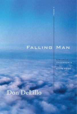 cover photo: Falling Man