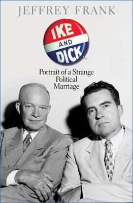 Cover image for Ike and dick 
