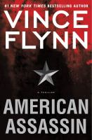 Cover art for American Assassin