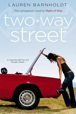 Cover image for Two*way street 