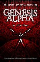 cover of Genesis Alpha