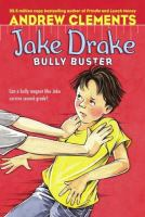 Cover art for Jake Drake Bully Buster