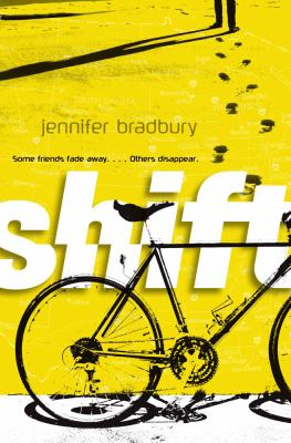 cover photo: Shift (May 2008)
