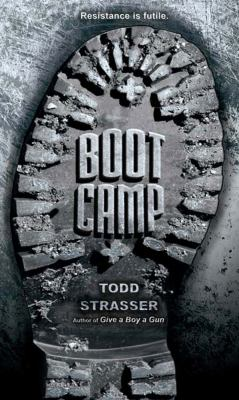 Cover image for Boot camp 
