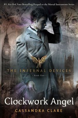 Details about Clockwork Angel
