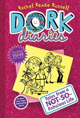 Cover image for Dork diaries 
