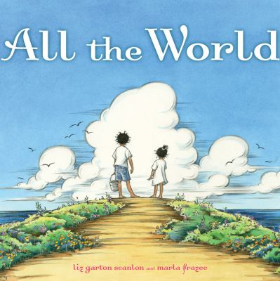cover of All the World