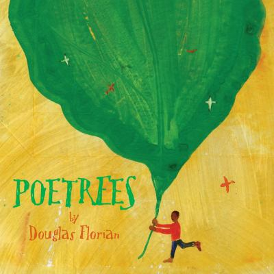 Cover image for Poetrees