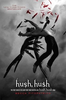 Hush Hush Cover