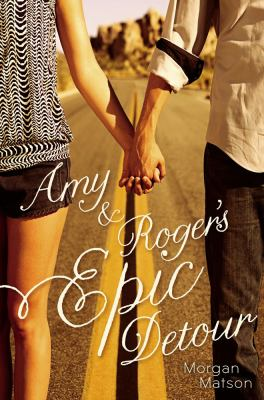 Cover image for Amy & Roger's epic detour