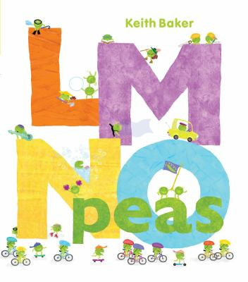 Cover image for LMNO peas