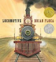 Cover art for Locomotive