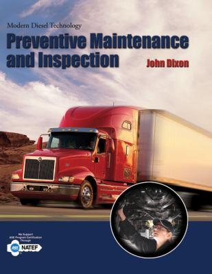 Modern Diesel Technology cover art