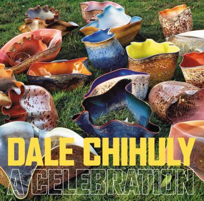 Dale Chihuly cover