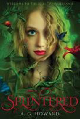 Cover image for Splintered