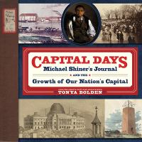 Cover art for Capital Days
