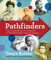 Cover art for Pathfinders
