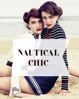 Cover of Nautical Chic