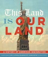 Cover art for This Land is Out Land