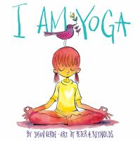 I+am+yoga by Verde, Susan © 2015 (Added: 8/18/16)