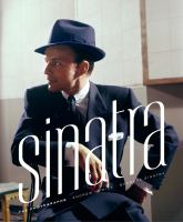 Cover of Sinatra Photographs
