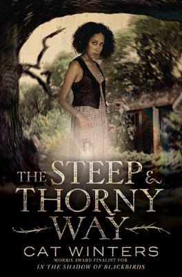 cover of The Steep and Thorny Way