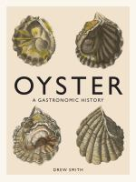 Cover art for Oyster
