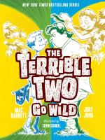 Cover art for The Terrible Two Go Wild