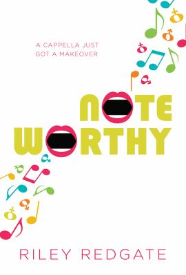 Cover image for Note worthy