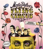 Monty Python's Flying Circus : Hidden Treasures by Besley, Adrian © 2017 (Added: 4/14/17)