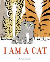 I+am+a+cat by Bernstein, Galia © 2017 (Added: 3/2/18)