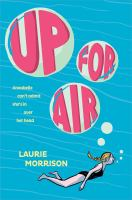 Up+for+air by Morrison, Laurie © 2019 (Added: 4/30/19)