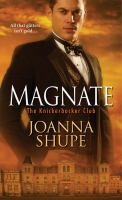 Cover art for Magnate