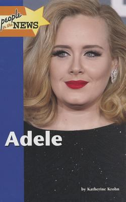 Cover image for Adele