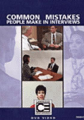 Common Mistakes People Make in Interviews and How to Overcome Them