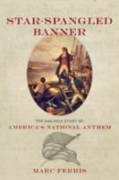 Cover art for Star-Spangled Banner
