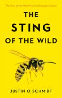 Book cover of The Sting of the Wild