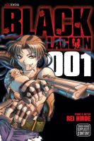 Black Lagoon 001 by Hiroe, Rei © 2008 (Added: 1/12/15)