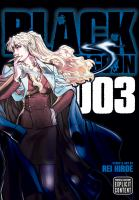 Black Lagoon 003 by Hiroe, Rei © 2008 (Added: 1/12/15)