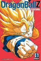 Dragon Ball Z : Volume 6 by Toriyama, Akira © 2017 (Added: 7/12/17)
