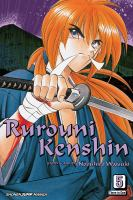 Rurouni Kenshin : Meiji Swordsman Romantic Story : Volume 5 by Watsuki, Nobuhiro © 2009 (Added: 5/19/16)